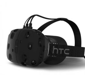 HTC now has plans to enter the mobile VR space (HTC)
