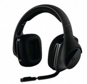 The G533 Wireless Gaming Headset will retail for $149.99