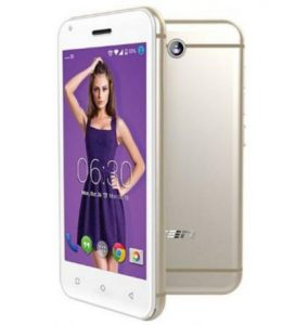 Smartphone maker Zen Mobile launches Admire Star at Rs 3,290