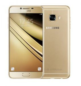 Samsung launched the Galaxy C7 in May, 2016