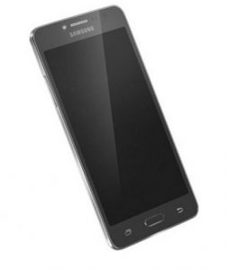 Galaxy J2 Ace features a larger 5-inch screen (Samsung)