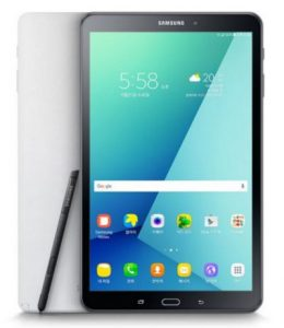 Galaxy Tab A 10.1 has been launched in South Korea and will soon hit store shelves in other countries