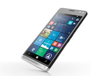 The previous HP Elite X3 did not enjoy much success. It was focused for enterprise customers.