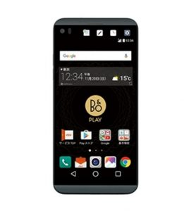 LGV34 is currently available for consumers in Japan