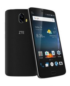 ZTE Blade V8 Pro was launched at the CES 2017