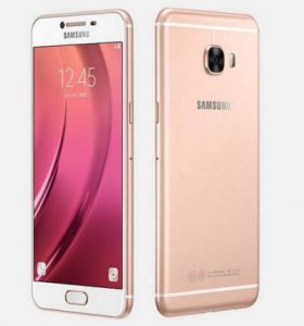 Galaxy C5 Pro has a 5.2 inch full HD display with 1080×1920 resolution