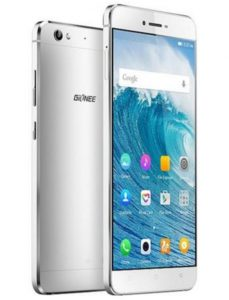 Gionee S6s is a selfie-focused phone and comes with an 8 megapixel front camera.