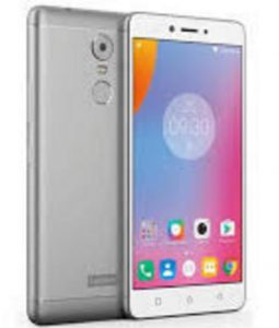 Lenovo K6, K6 Power and K6 Note was unveiled at IFA 2016, Berlin.