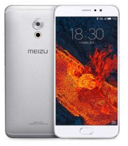 Meizu Pro 6 Plus was launched at an event today in China.