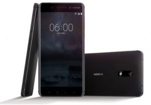 Nokia 6 is HMD Global's latest mid-range smartphone with Android OS (HMD Global)