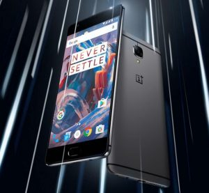 OnePlus 3 was launched in June, 2016. The new OnePlus 3T will feature a faster processor.