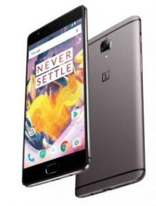 OnePlus 3T is a follow-up to the popular OnePlus 3