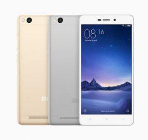 Redmi 3s Plus sports a 5-inch HD display and has a has a 64-bit class Qualcomm Snapdragon 430 processor under the hood (Xiaomi)