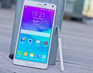 Samsung has delayed shipments of its premier device.