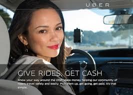 Uber Women Drivers