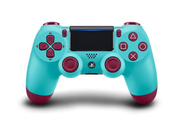 playstation 4 new dualshock colors will jazz up your gaming ps ds4 berry blue