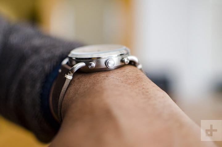 Fossil Q Commuter hybrid smartwatch review   displayport com