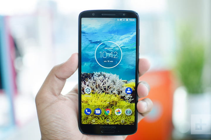 Here are Moto G6 tips and tricks to help you master your new